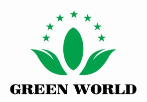 logogreenworld
